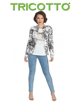 Tricotto jeans 522